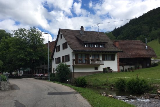Hausach, Γερμανία: photo0.jpg