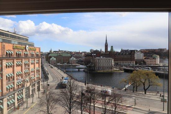 Zdjęcie Sheraton Stockholm Hotel