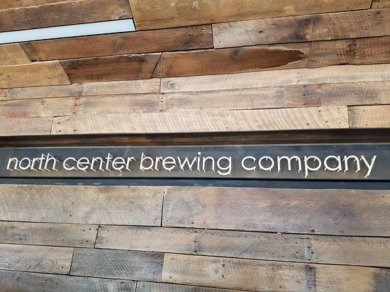 Northville, MI: North Center Brewing Company