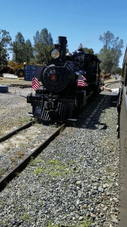 Railtown 1897 State Historic Park: 20170618_105649_2_large.jpg