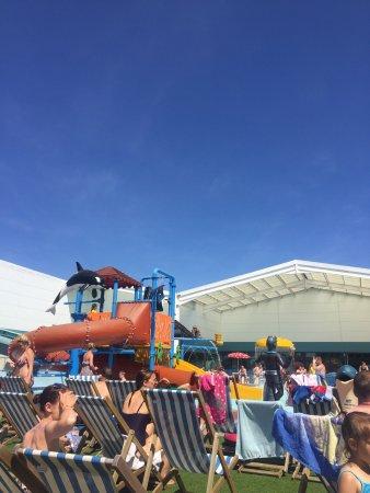 Fun City at Brean Leisure Park : photo0.jpg