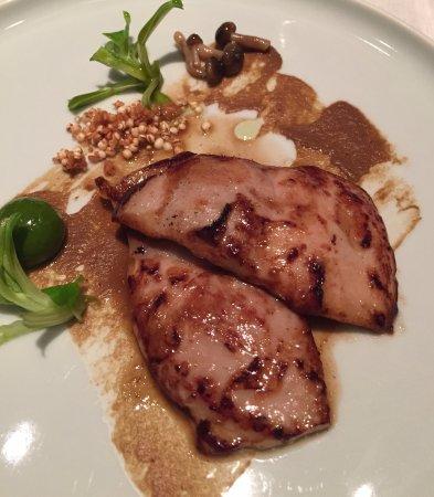 Restaurant Tim Raue: Delicious