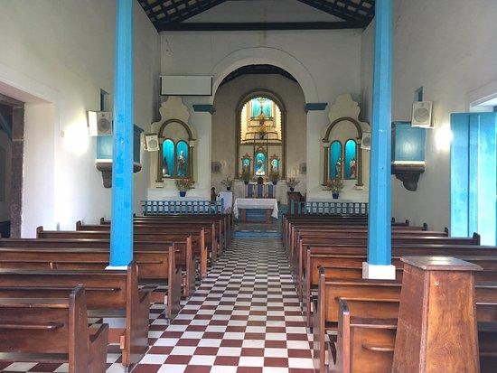 Santa Cruz Cabralia, BA: Centro Historico