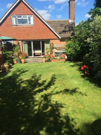 Lola S Bed And Breakfast Orpington