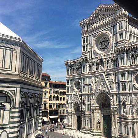Soggiorno battistero updated 2017 prices b b reviews for Firenze soggiorno