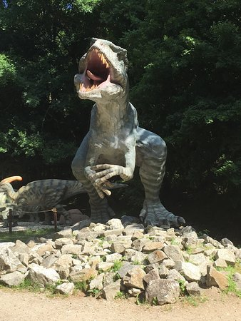 DinoPark Bratislava: photo3.jpg