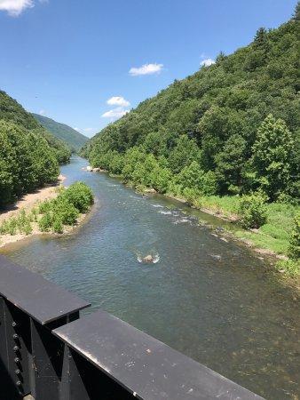 Potomac Eagle Scenic Railroad: photo0.jpg