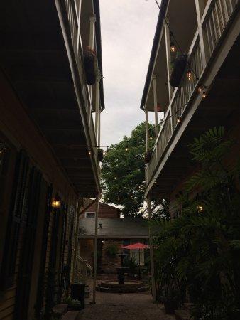 Andrew Jackson Hotel: photo7.jpg
