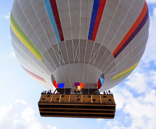‪Arizona Balloon Safaris‬
