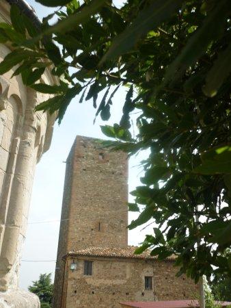 Marano sul Panaro, Italy: la torre millenaria