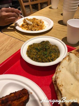 Decatur, GA: Zyka Indian Restaurant