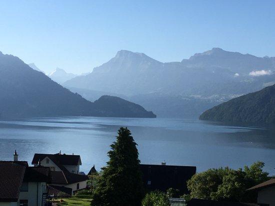 Веггис, Швейцария: photo8.jpg
