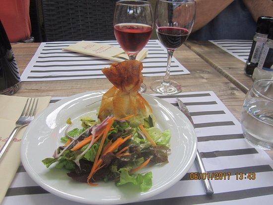 Avis Restaurant De La Poste Saint Leon Sur Vezere