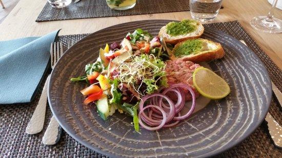 Pure 56 Foodlounge: Vorspeise