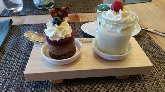 Pure 56 Foodlounge: Dessert