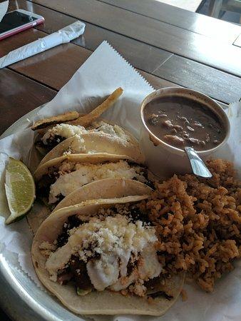 Monroe, LA: El borracho tacos
