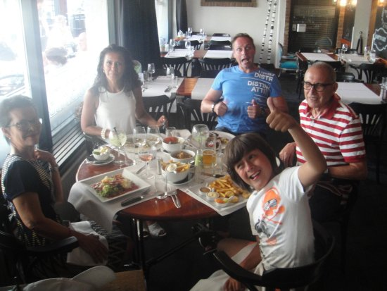 Nieuw-Vennep, The Netherlands: Familie