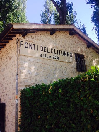 Campello sul Clitunno, Italy: photo1.jpg