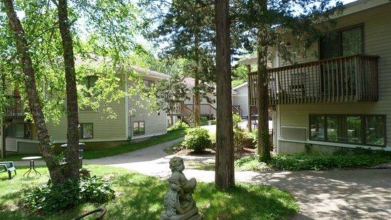 North Stonington, CT: Bucolic Setting is Restful