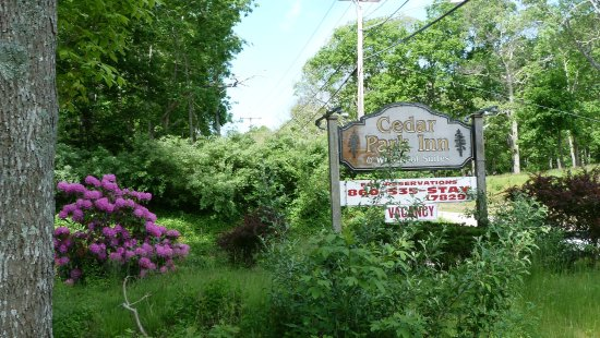 North Stonington, CT: Rural setting