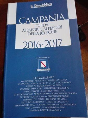Sant'Agnello, Italy: Regione Campania: noi ci siamo, orgogliosi della nostra Terra!