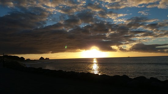 New Plymouth, Nueva Zelanda: 20170617_164711_large.jpg