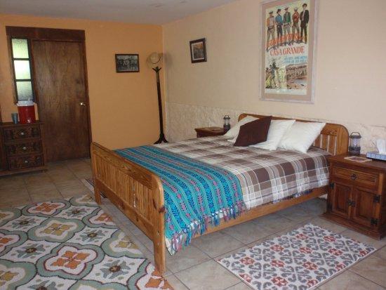 โซโนรา, เม็กซิโก: My siesta place