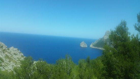 Formentor, إسبانيا: 20170618_150942_large.jpg