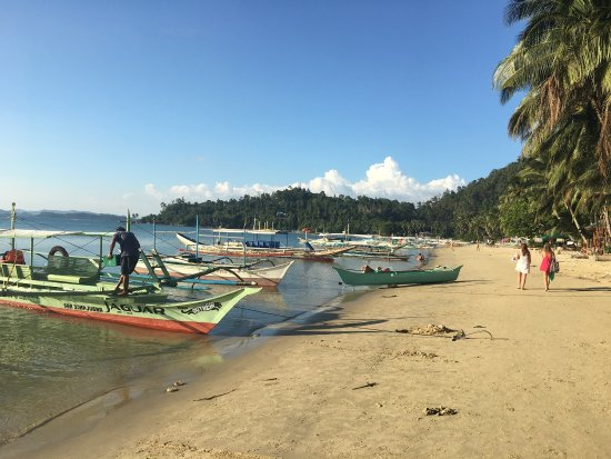 Port Barton, Filipinas: photo5.jpg