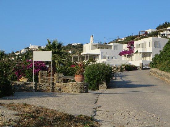 Zdjęcie Alexandros Hotel