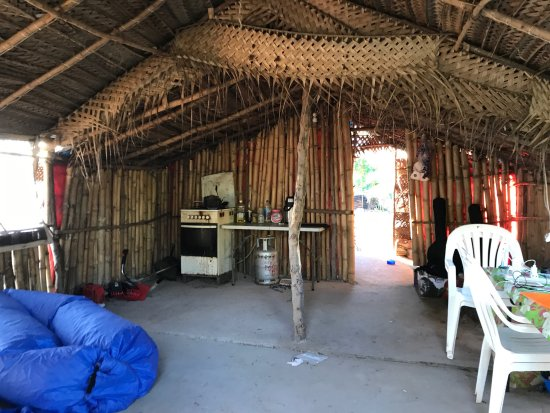 Matacawalevu Island, فيجي: Not as we expected