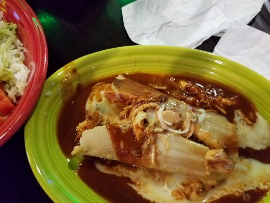 Authentic Mexican Restaurants In Columbia Sc