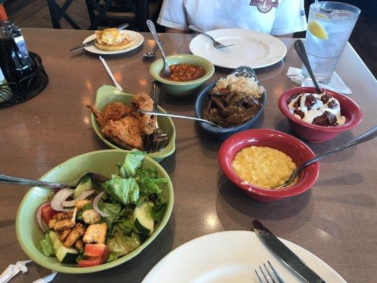 Paul Deen S Family Restaurant