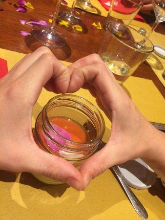 Sigillo, Italia: La Botte Piccola