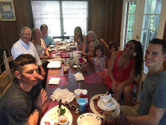 Groveland, ฟลอริด้า: Happy Father's Day