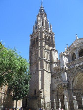 Провинция Толедо, Испания: Il campanile