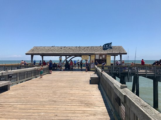 Tybee pier tybee island ga top tips before you go for Tybee island fishing pier