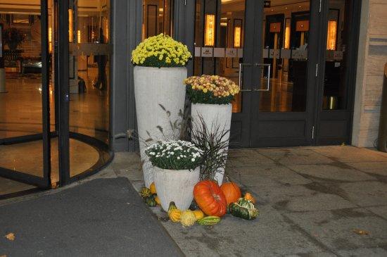 Maritim Hotel Berlin Photo