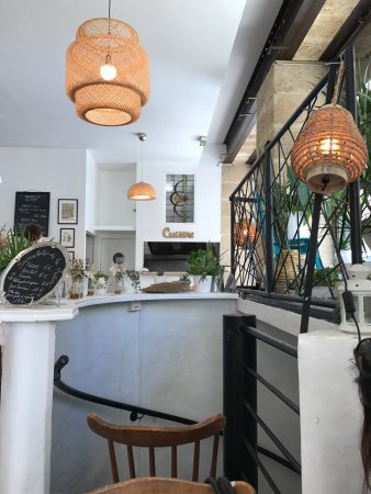 kitchen garden bordeaux ristorante recensioni numero di telefono foto tripadvisor. Black Bedroom Furniture Sets. Home Design Ideas