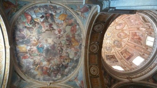 Iglesia Gesù Nuovo: 20170618_131044_large.jpg