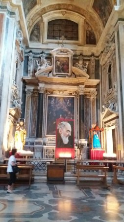 Iglesia Gesù Nuovo: 20170618_131406_large.jpg
