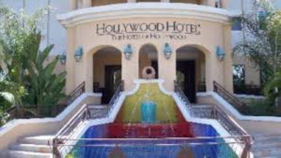 写真ハリウッド ホテル枚