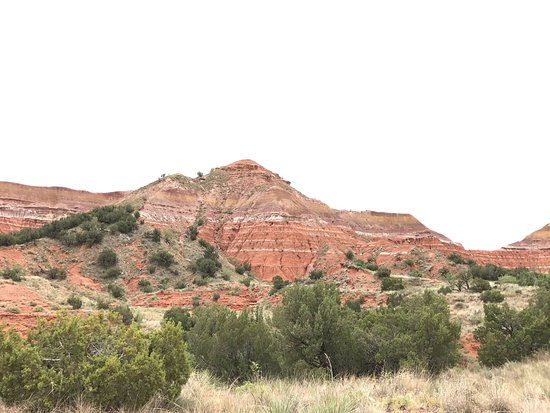 Palo Duro Canyon State Park: photo4.jpg