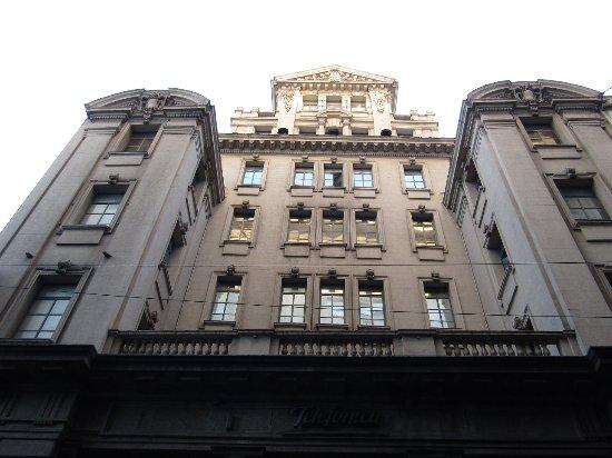 Edificio Union Telefonica