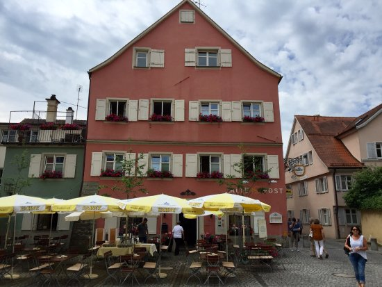 Gasthof Alte Post: photo0.jpg