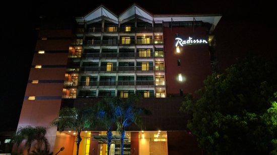 Radisson Summit Hotel And Golf: IMG_20170617_224822_large.jpg