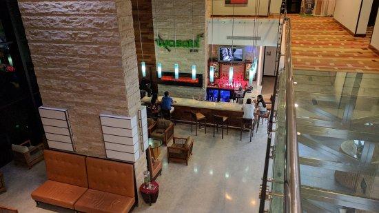 Radisson Summit Hotel And Golf: IMG_20170617_231548_large.jpg
