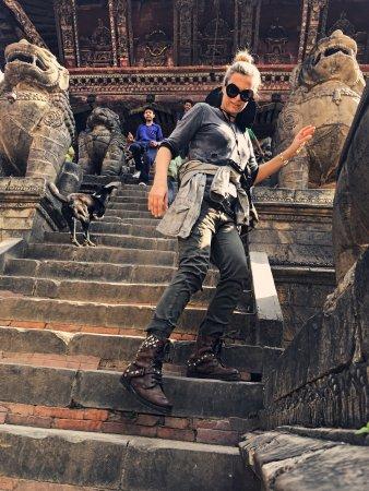 Bhaktapur, Nepal: photo8.jpg
