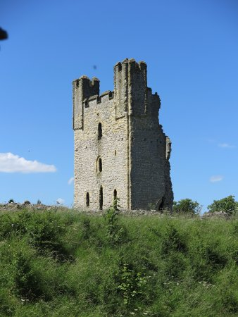 Helmsley, UK: The East Tower