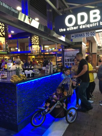 Best Restaurants In Bayside Marketplace Miami